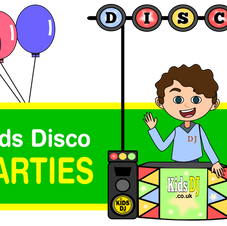 Children's Discos