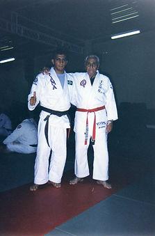 Grão Mestre Fada e Legionário 01 Iranilson Lima