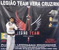 Legionário Mauro LTVC