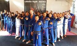 Legionários Legião Team