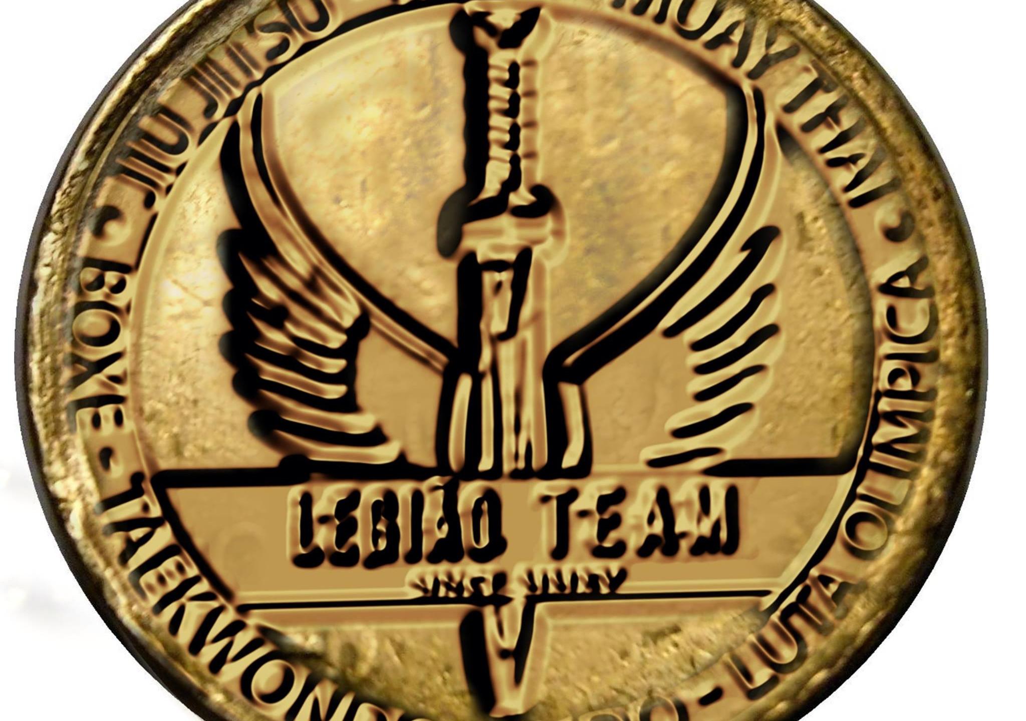 Medalha III Copa Legião