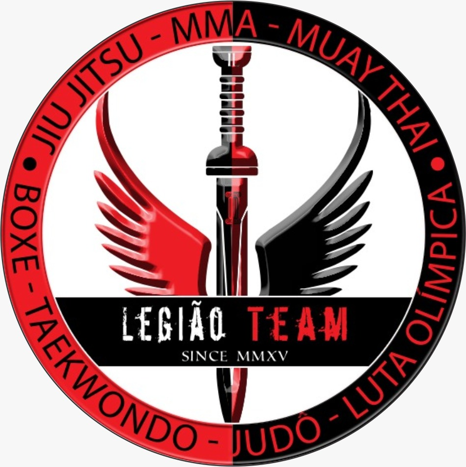 Brasão_Legião_Team