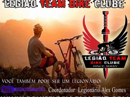 LEGIÃO TEAM BIKE CLUBE