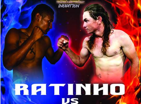 TOUROS FIGHT COMBAT - TFC IV 16.11.2019