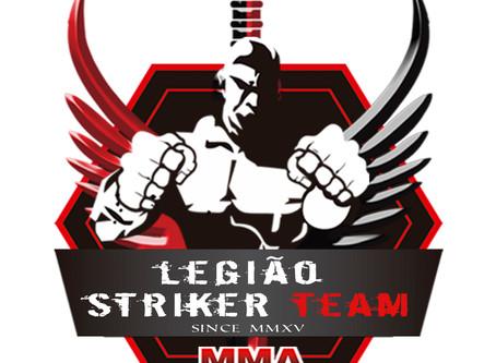 Legião Striker Team MMA