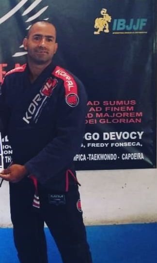 Diogo Devocy