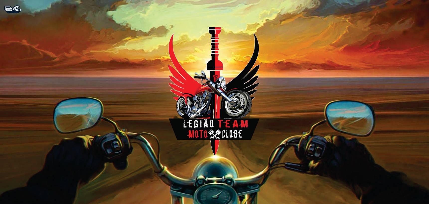 Moto Club Legião Team Fan Page