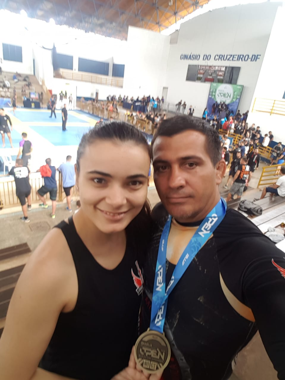 Internacional Championship 2018 NOGI