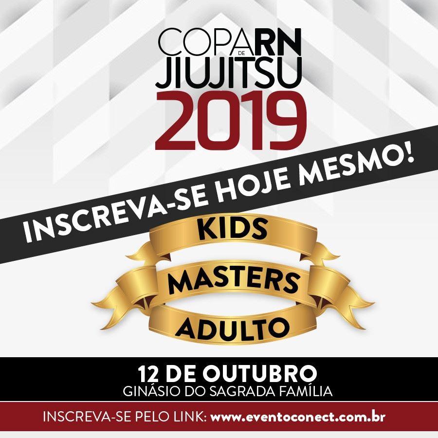 Copa RN 2019