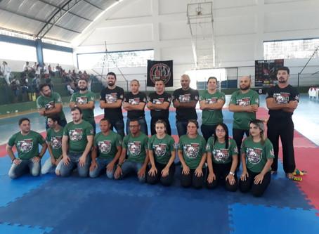 V COPA LEGIÃO TEAM - 08.12.2019