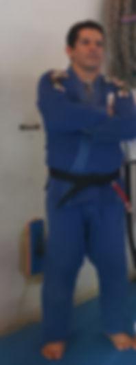 Professor Legionáro Gilson