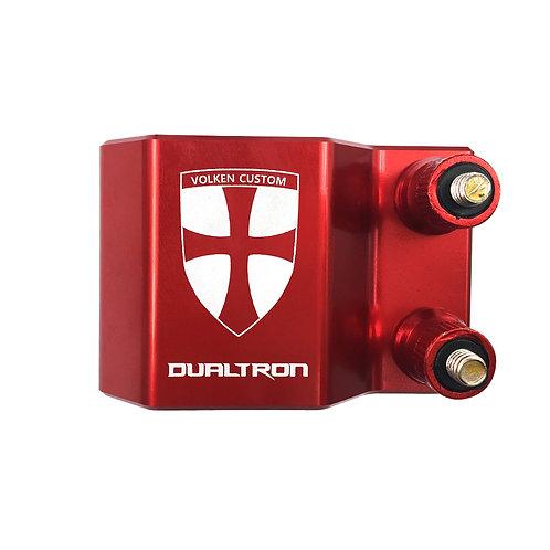 VOLKEN Custom QR-lever Clamp For Dualtron