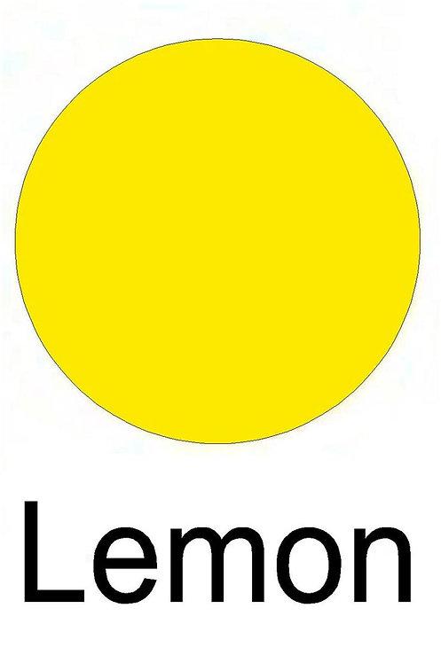 Easyweed Lemon