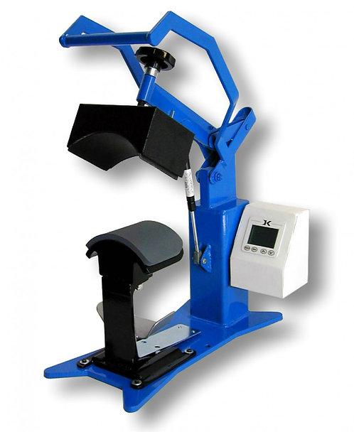 DK7 Cap Press