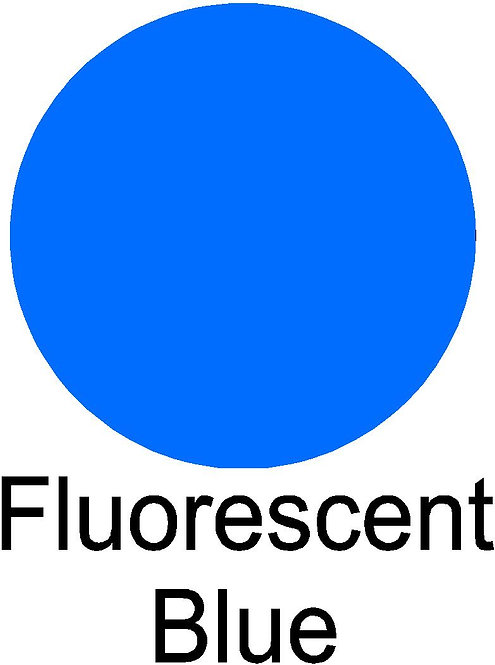 Fluorescent EasyWeed Blue