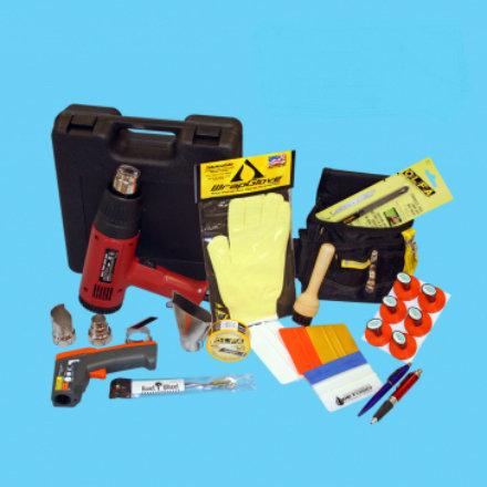 Tradesman Wrap Kit