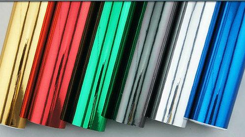 Metallic Cast Vinyl