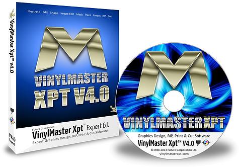 VinylMaster Expert   VMX