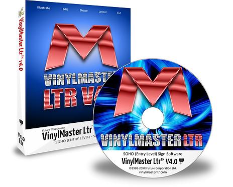 VinylMaster Letter   VML