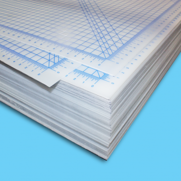 "4'x8' (48""x96"") Xtreme Cutting Mat - Printed"