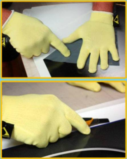 Wrap Gloves