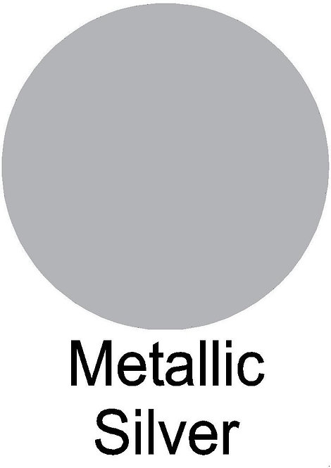 EasyWeed Metallic Silver