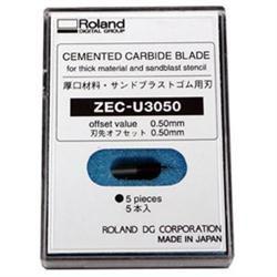Roland 60 Degree High Strength Blade, 5 pk