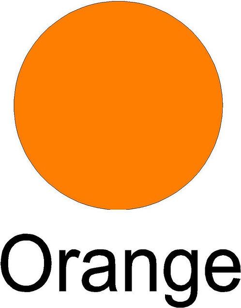 Easyweed Orange