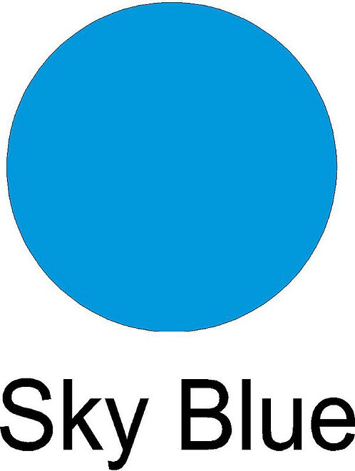 EasyWeed Extra Sky Blue
