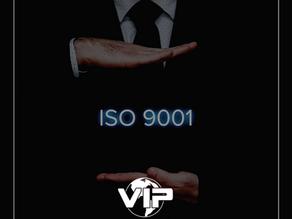Qual a diferença entre certificação ISO 9001 e implementação ISO 9001?