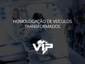 Homologação para Veículos Transformados, como é feita e qual sua importância/ Emissão de CAT e CCT.