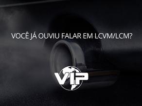 LCVM/LCM - Ibama