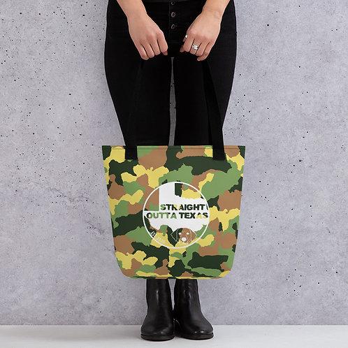 SOT-camo Tote bag