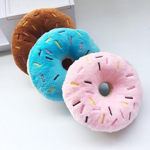 Donut Toy-small/medium dogs