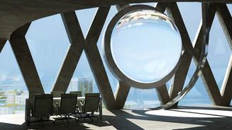 We like : Rawlemon, une sphère solaire plus forte que les panneaux photovoltaïques