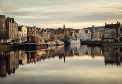 Leith Shore