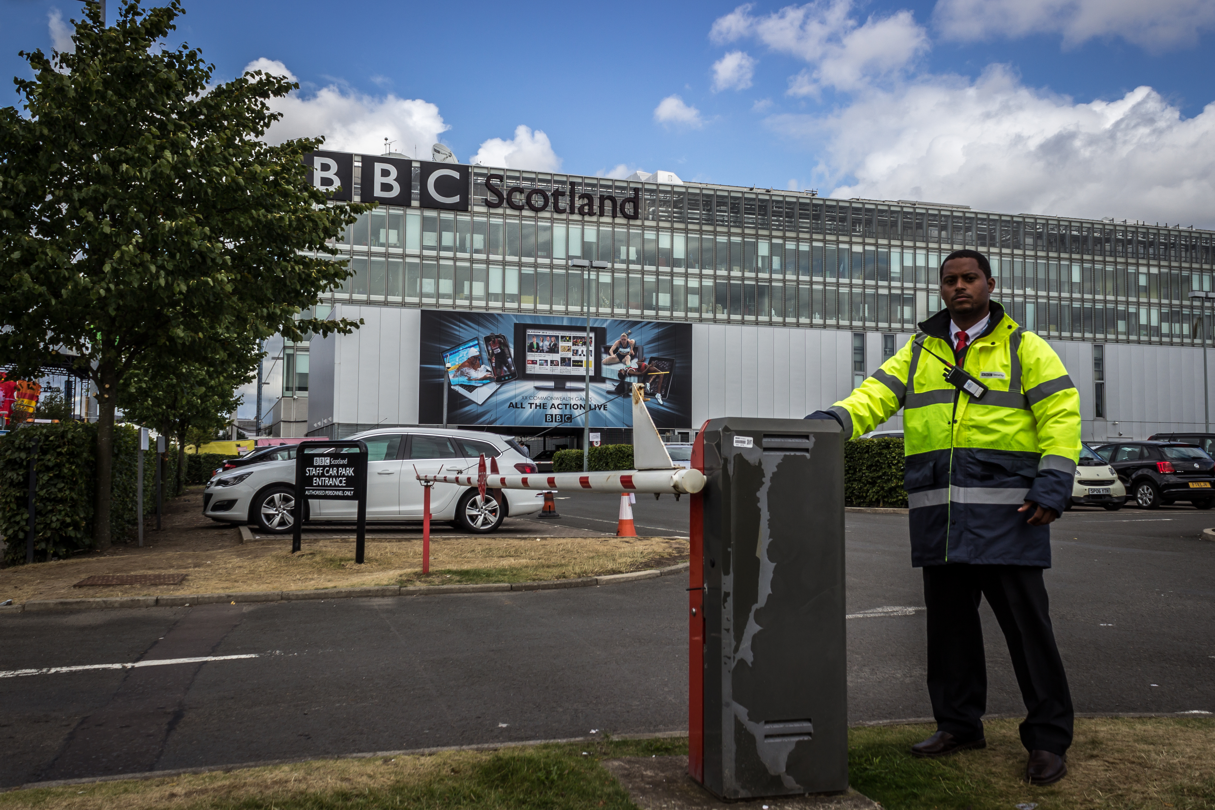 BBC Security