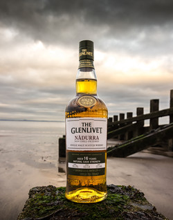 The Glenlivet 16yo Nadurra