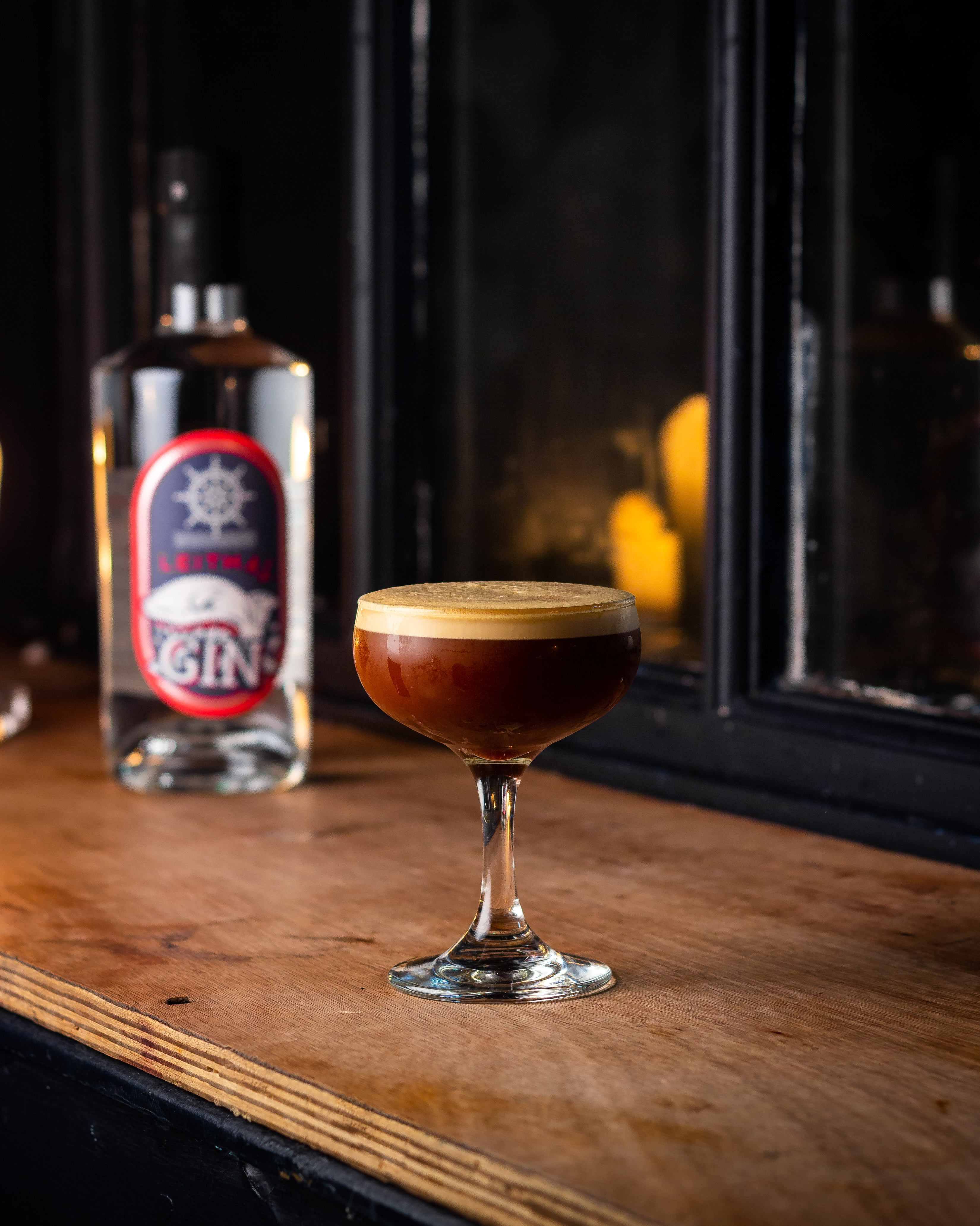 LeithAL Rum