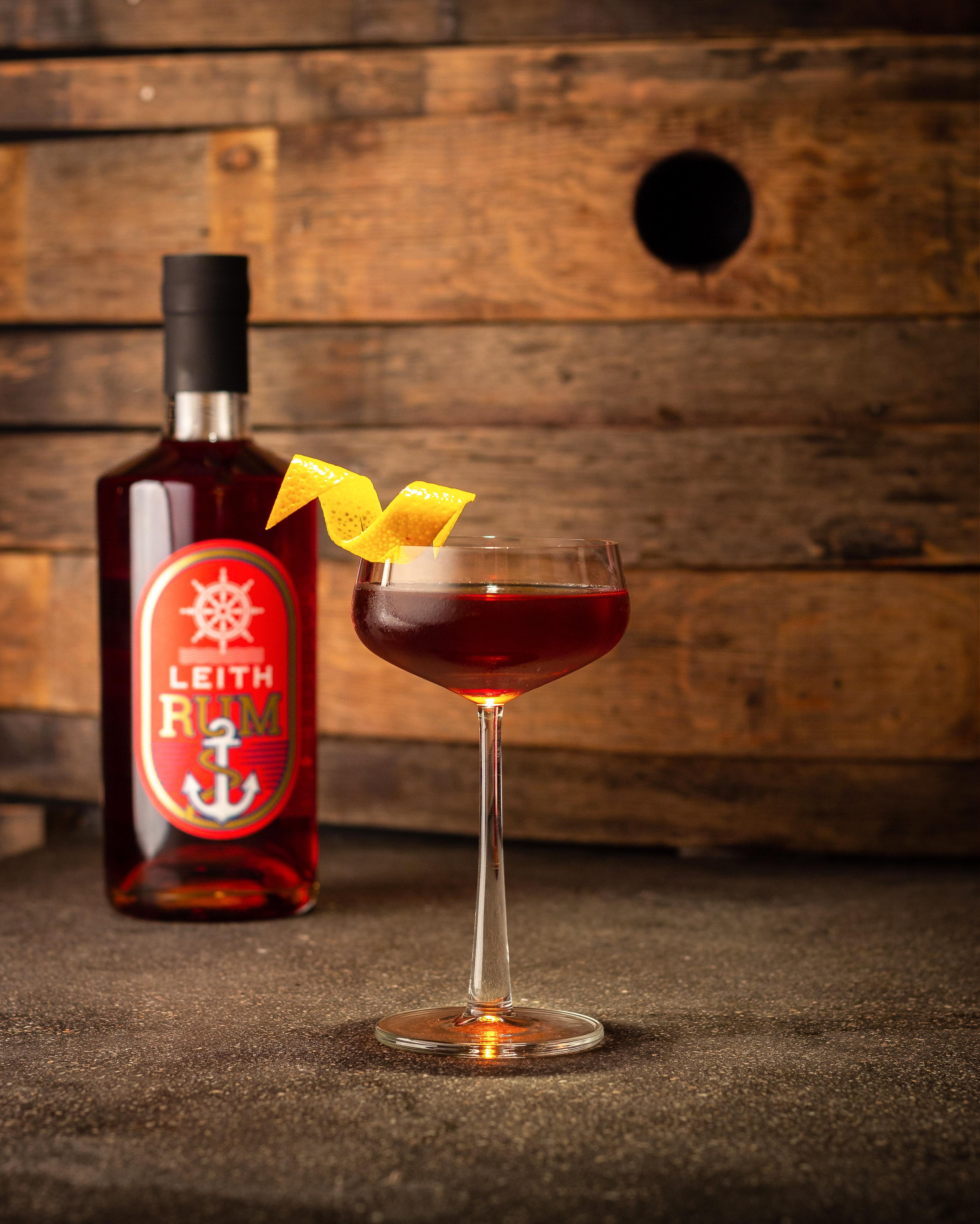 Leith Rum