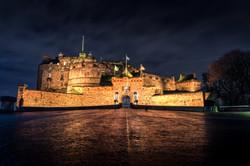 Edinburgh Website