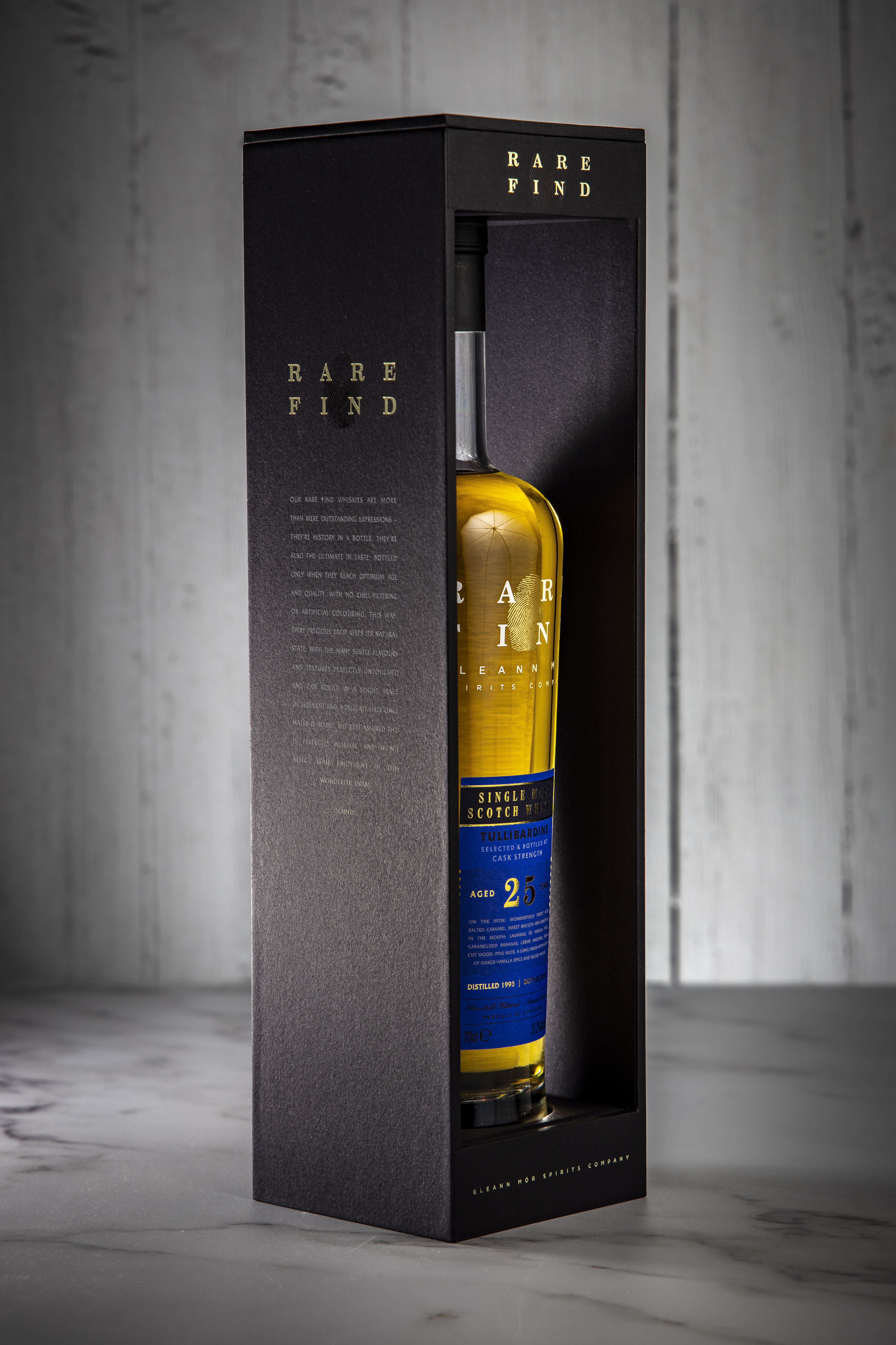 Rare Find Whisky