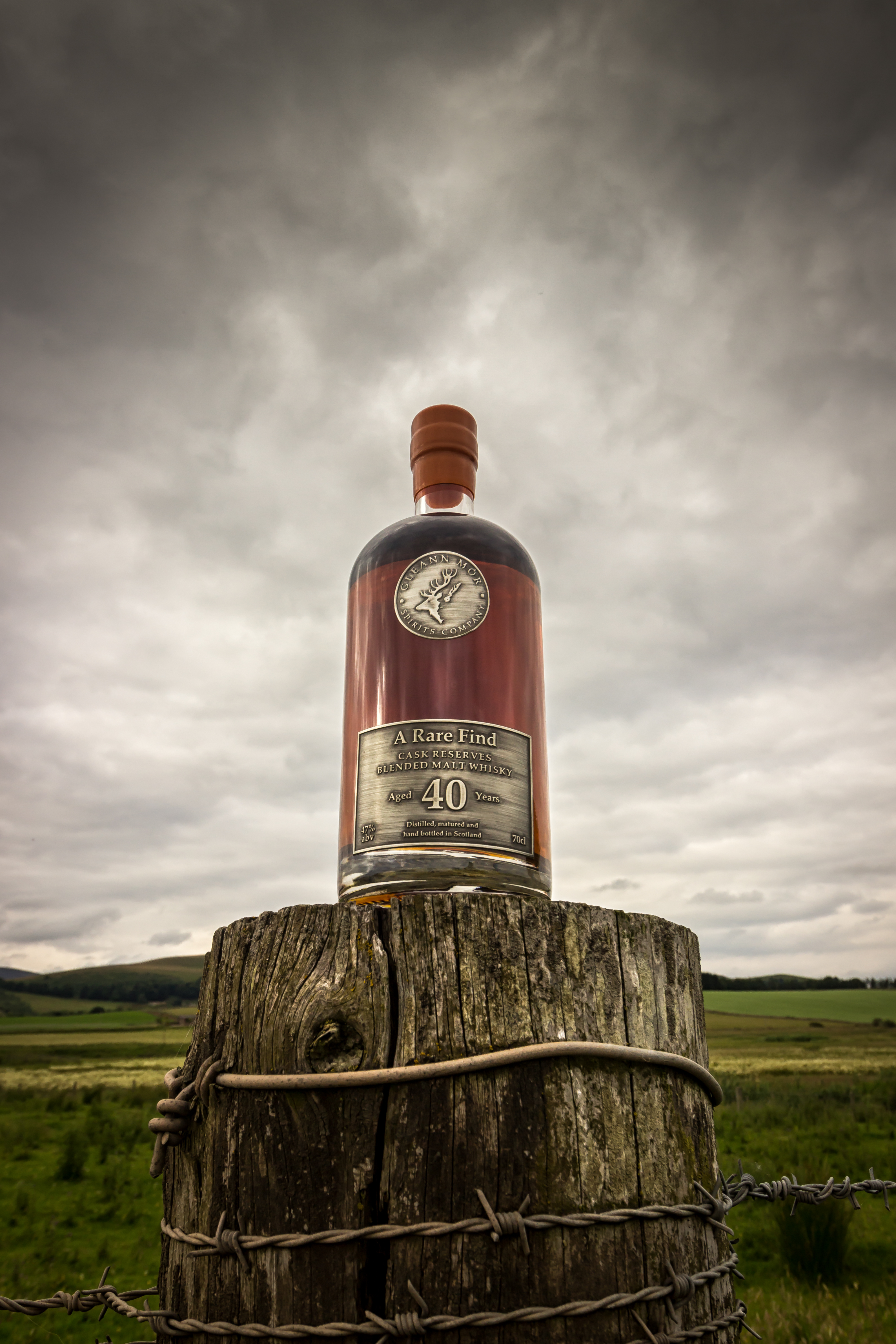 Gleann Mόr Spirits Company