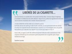 témoignage arrêt du tabac