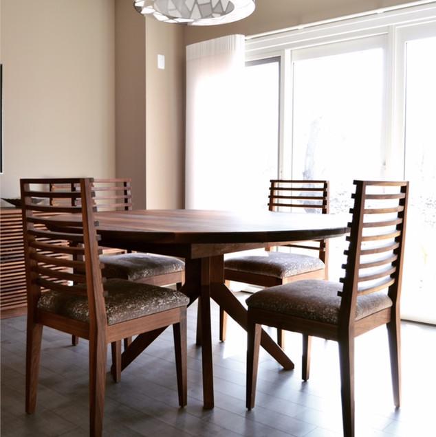 Jony Dining Table 2