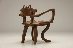 Rorschach Chair 4