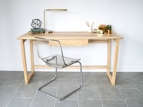 5° Ash Desk