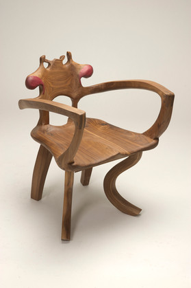 Rorschach Chair 2
