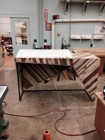 Light Table 3