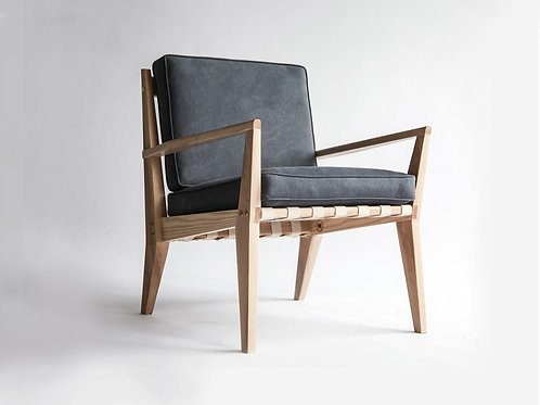 Morrison-Taylor Lounge Ash Chair